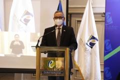 1- Dr. Néstor Castaneda, Presidente TEG