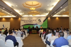 Conversatorio sobre experiencias de integrantes de Comisiones de Ética